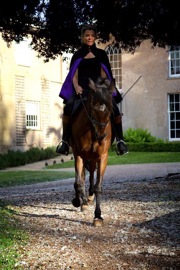 front-shot-on-horse-portrait